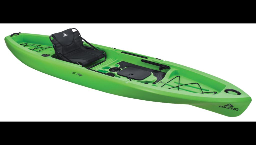 kayaks under $1000 ascend 12t