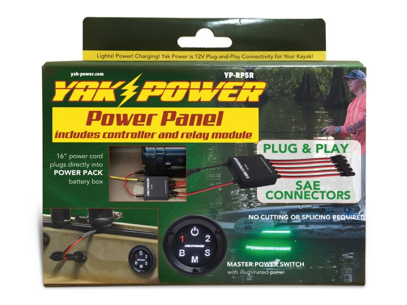 Yak Power Now Available at Bass Pro Shops Nationwide