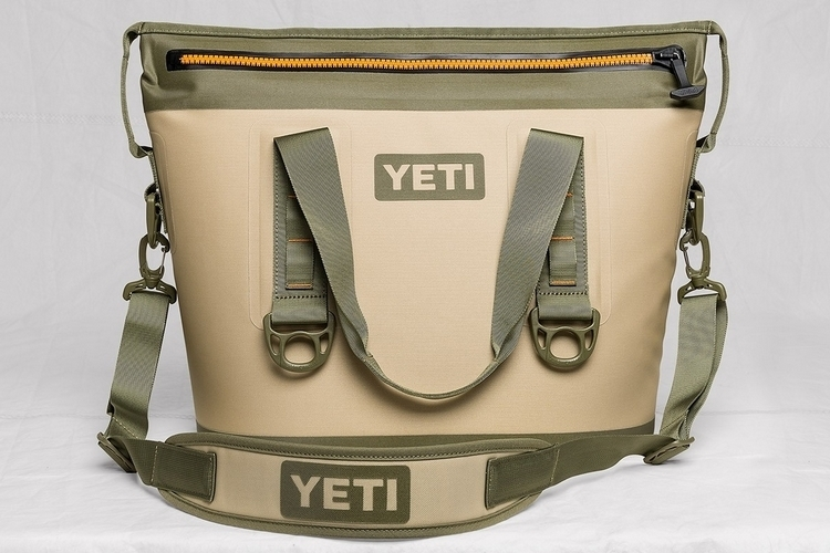 YETI Announces Rugged New Hopper TWO