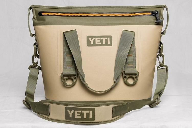 YETI Announces Rugged New Hopper TWO
