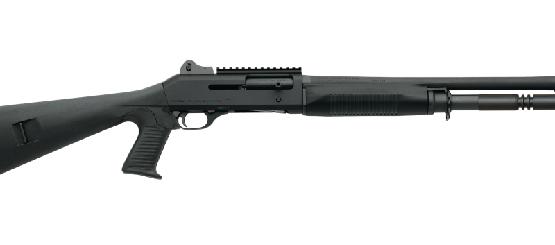 Small Batch Release of Limited Edition Benelli M1014