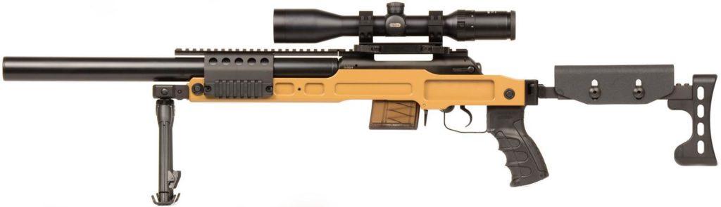 B&T USA SPR300