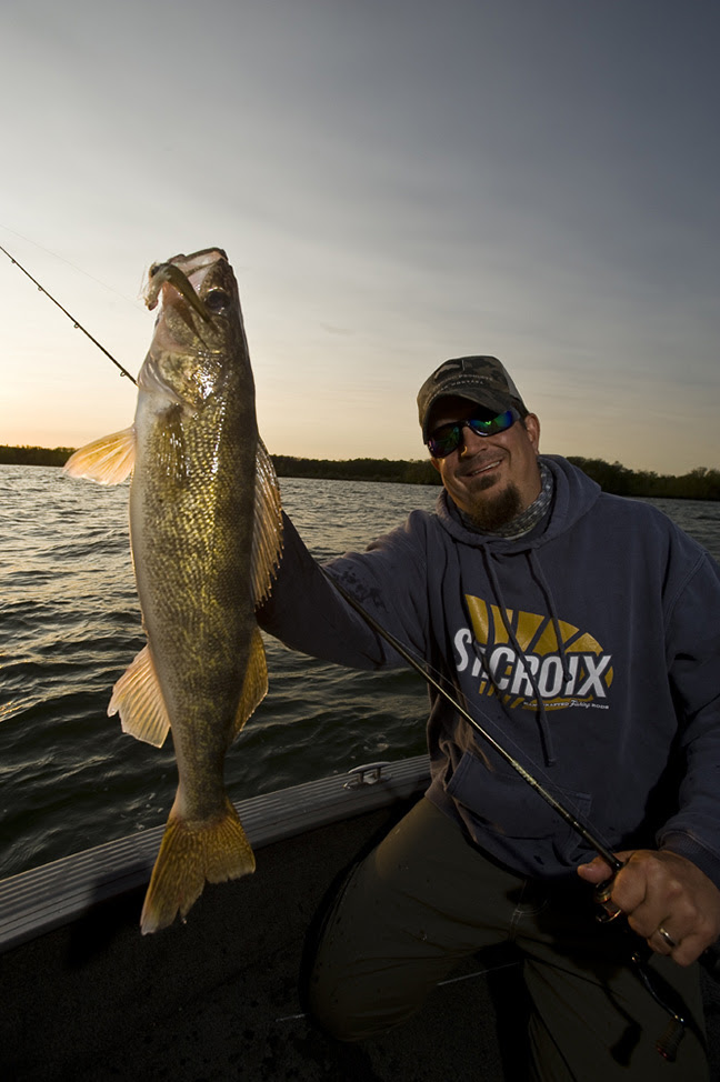 Eyecon Walleye
