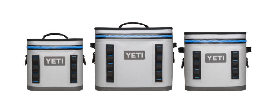 Yeti Hopper Flip Family