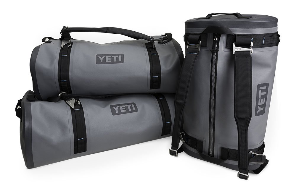 YETI Unveils New Products Including a Dry Bag and Bucket