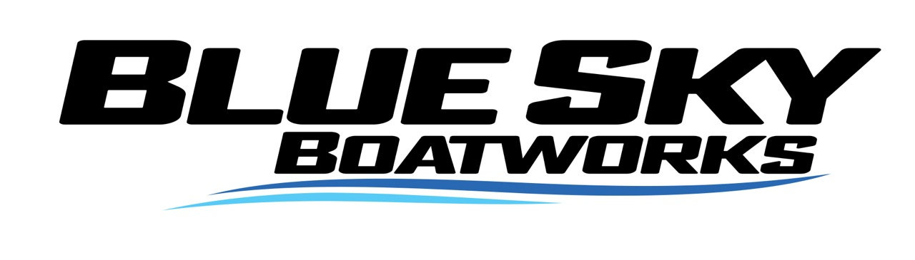 Blue Sky Boat Works Jackson New Boat