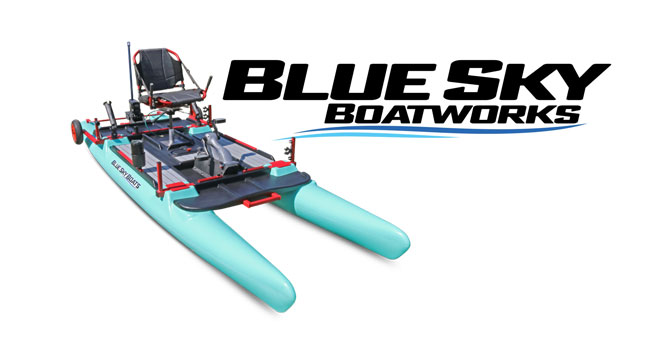 New Jackson Blue Sky Boat Announced