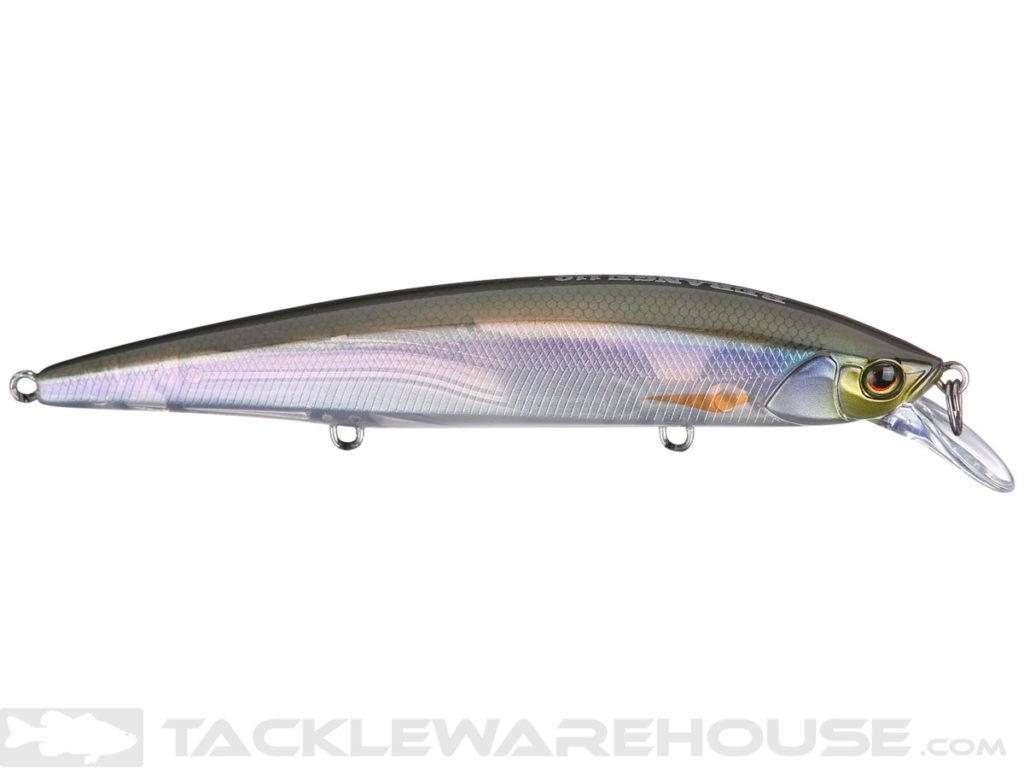 Jackall Rerange Fishing Lures