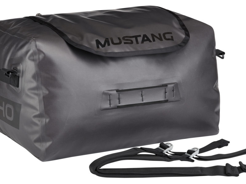 Mustang Survival Unveils New Kayak Gear