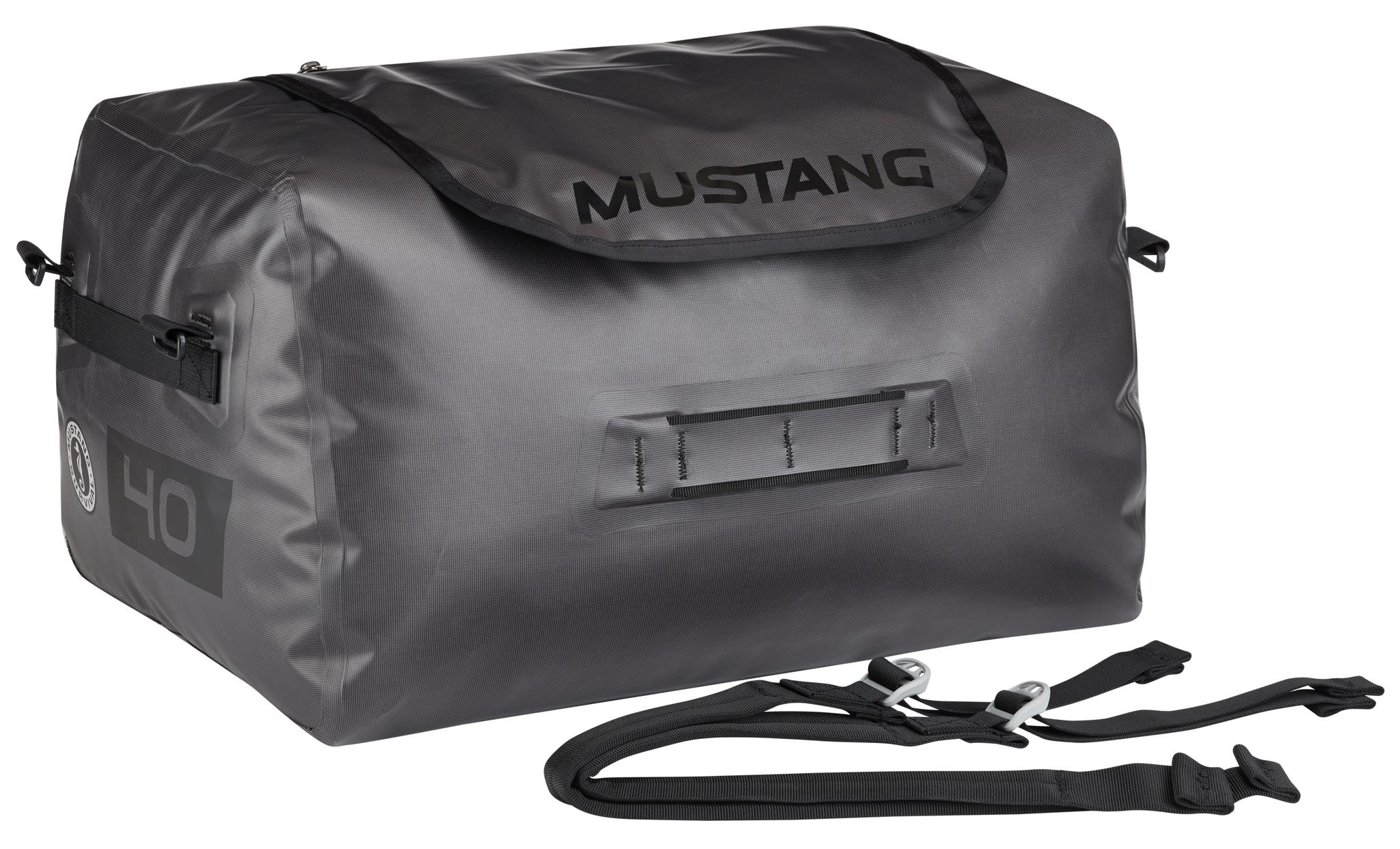 Mustang Survival Unveils New Kayak Gear