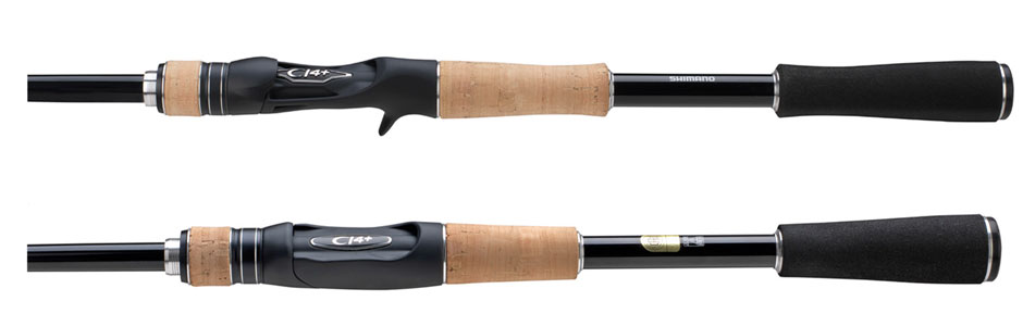 Shimano Rods ICAST 2017