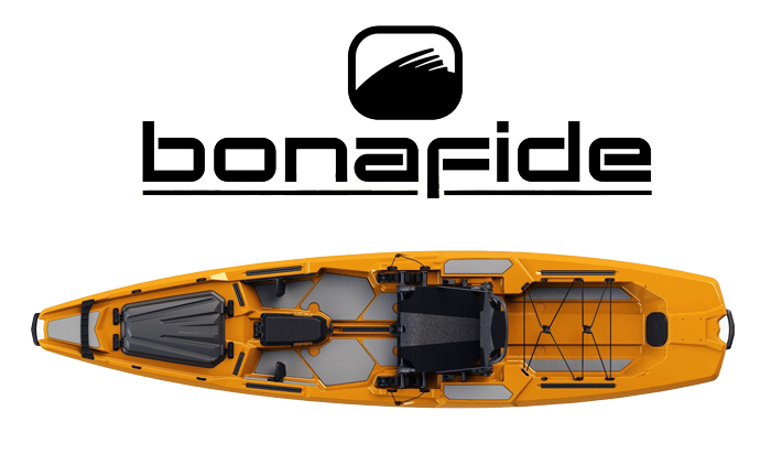 Bonafide Kayaks to Launch at ICAST 2017