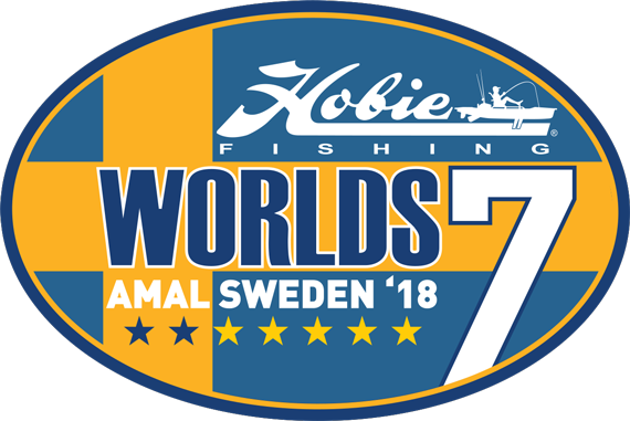 Hobie Fishing Worlds 7 Location Announced