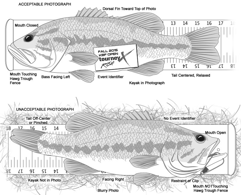 Acceptable_Photo_Criteria tournament tips kayak fishing