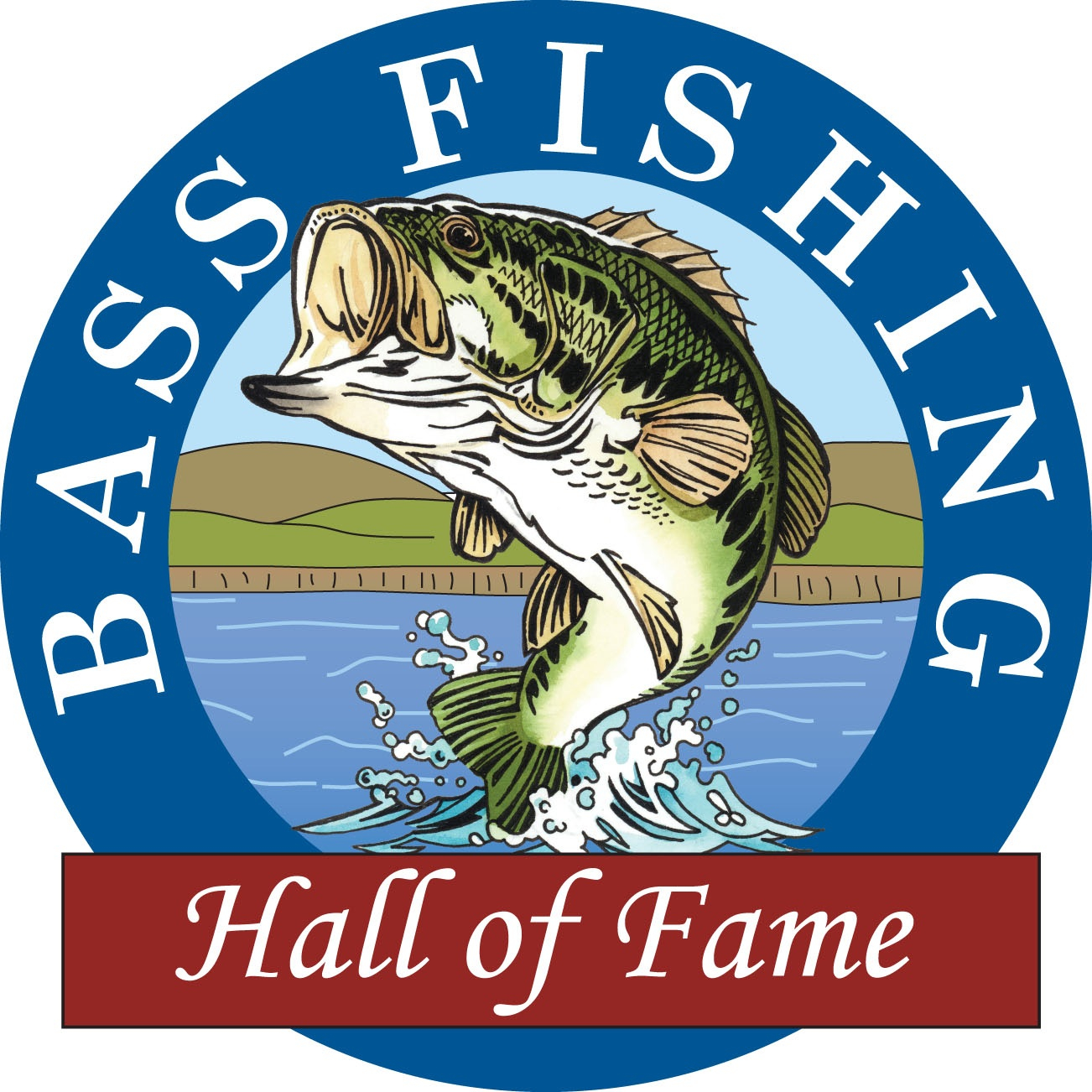 Bass Fishing Hall of Fame