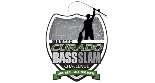 Curado Bass Slam Challenge From Shimano