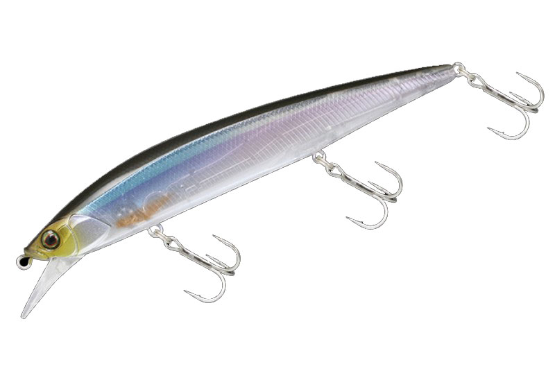 New Jackall Additions to Lure Lineup