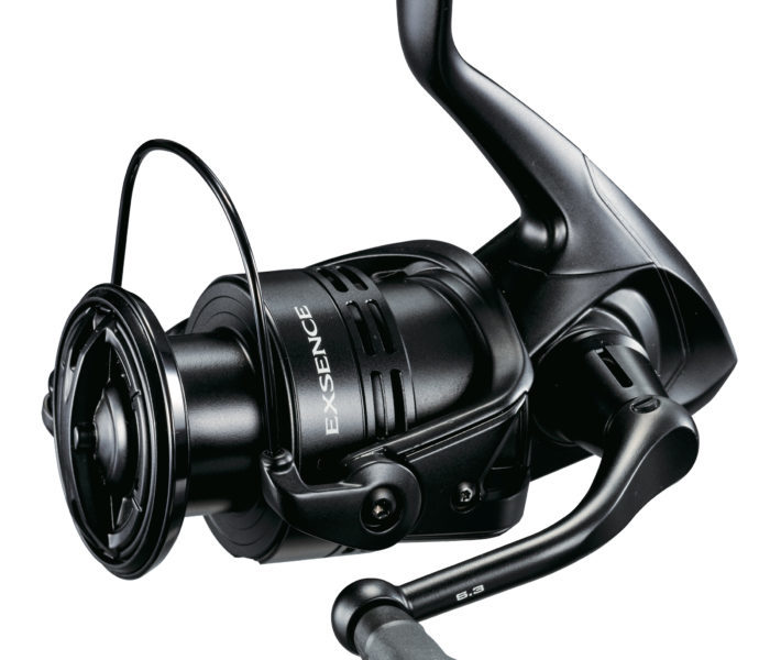 Exsence Spinning Reel from Shimano