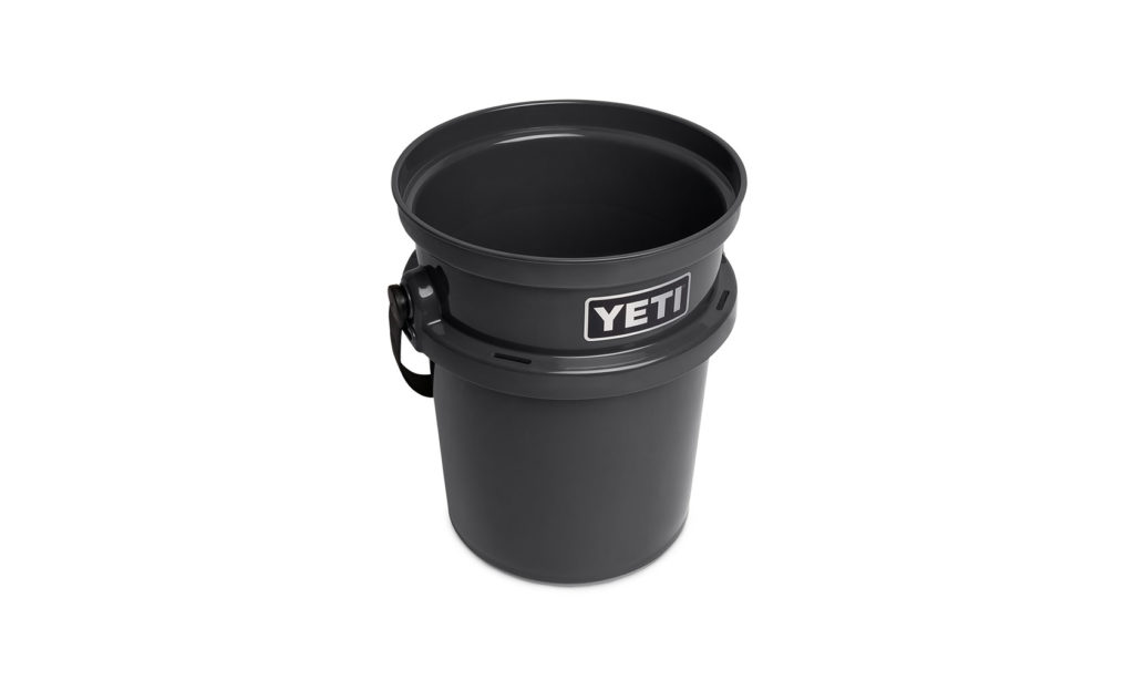 YETI Loadout Bucket. Payne Outdoors Review