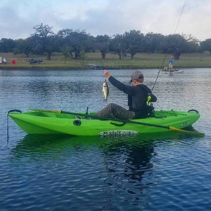 13 Kayak Fishing Tips for Beginners