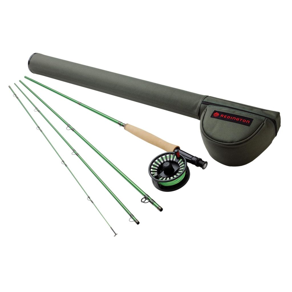 Redington Vice Combo gift ideas payne outdoors