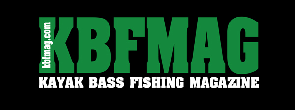 Kayak bass fishing magazine for Bass fishing magazine