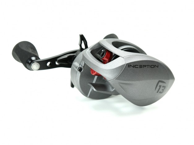 REVIEW: 13 Fishing Inception Baitcasting Reel
