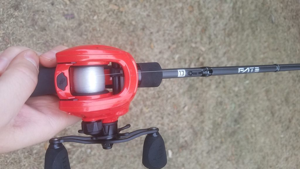 13 Fishing Concept Z Review Payne Outdoors Chris Payne