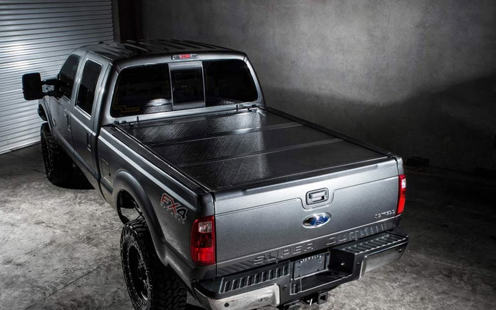 REVIEW: UnderCover Flex Truck Bed Cover