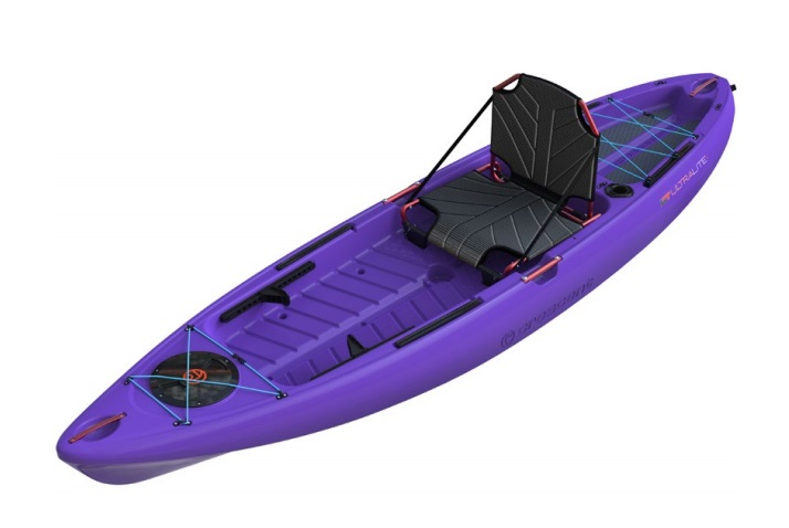 Crescent Kayaks Ultralight Ink Payne Outdoors