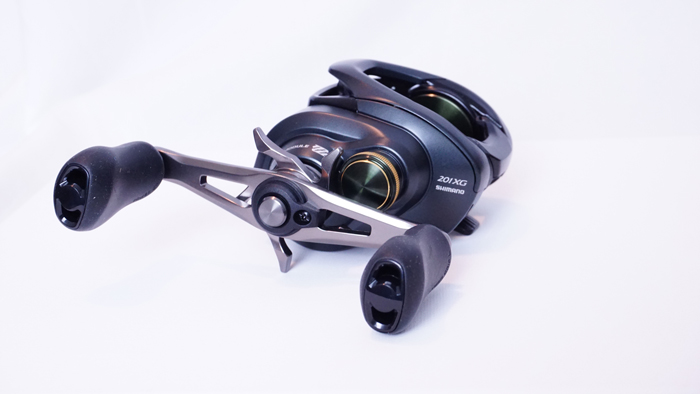 Shimano Curado K Review Payne Outdoors