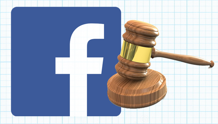 Six Facebook Rule Violations
