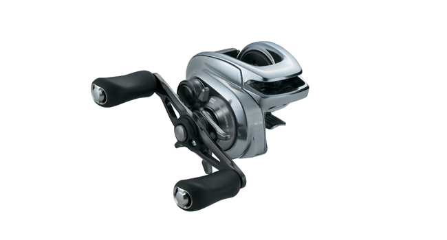 Shimano Introduces Bantam MGL Reels