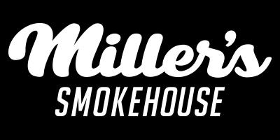 Millers Smokehouse Original Beef Jerky