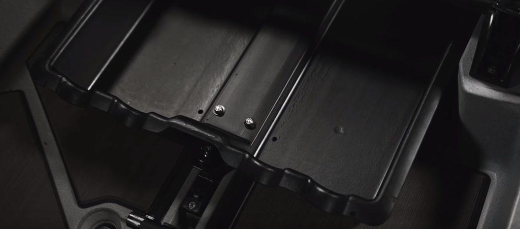 Bonafide SS127 junk drawer