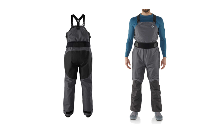 NRS Rator Bibs Review Payne Outdoors