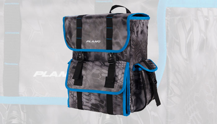Plano Z-Series Backpack Gets Kryptek
