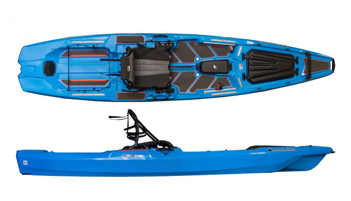 bonafide payne outdoors cheap whiskey kayak