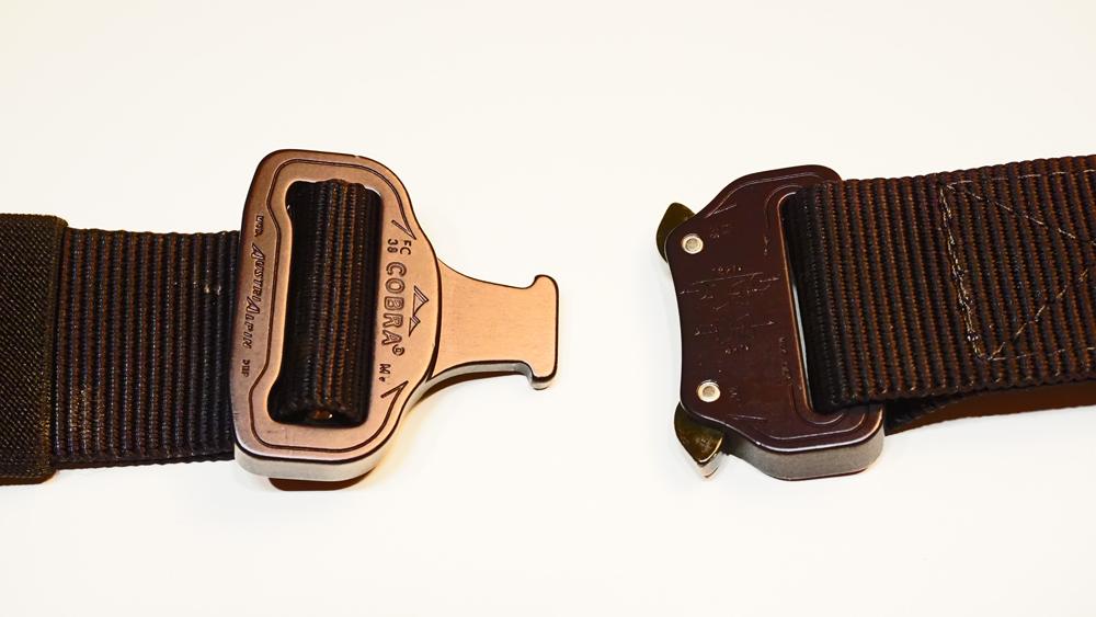 Review: Klik Belts 1.5 Inch 2 Ply Belt