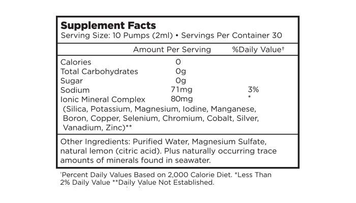 liquid electrolytes enduropacks