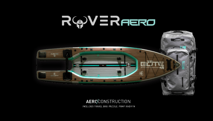 NEW: BOTE Rover Aero