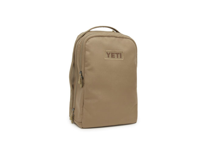 NEW: YETI Adds New Backpack, Dog Bowl, Blanket and Stackable Pints