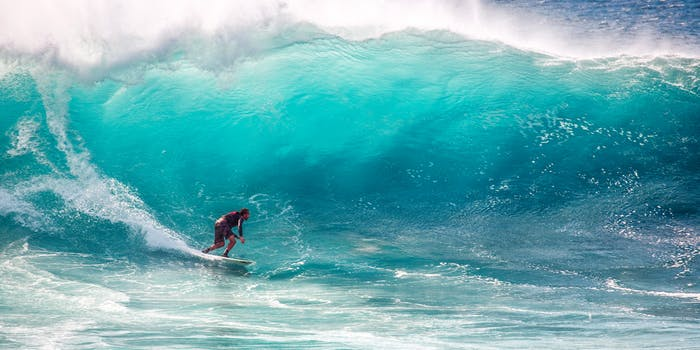 beginners guide to surfing 2