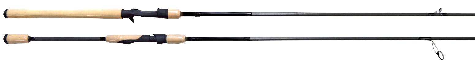 Review: Shimano Curado Rods - Payne Outdoors