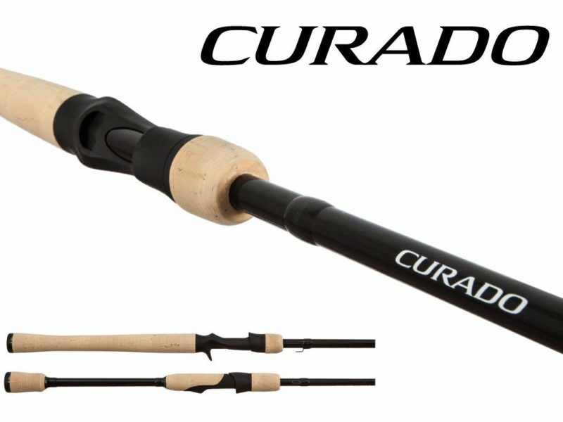 Review: Shimano Curado Rods