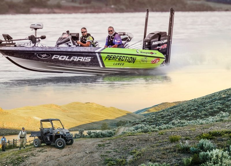 Polaris Acquires Minority Interest in FLW