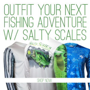 NO BRO CLOTHES! REAL FISHING APPAREL FOR REAL ANGLERS