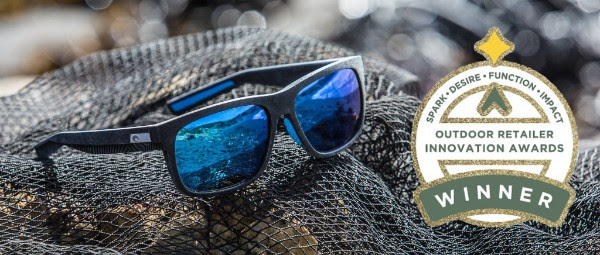 Costa Sunglasses Untangled Collection Wins Innovation Award