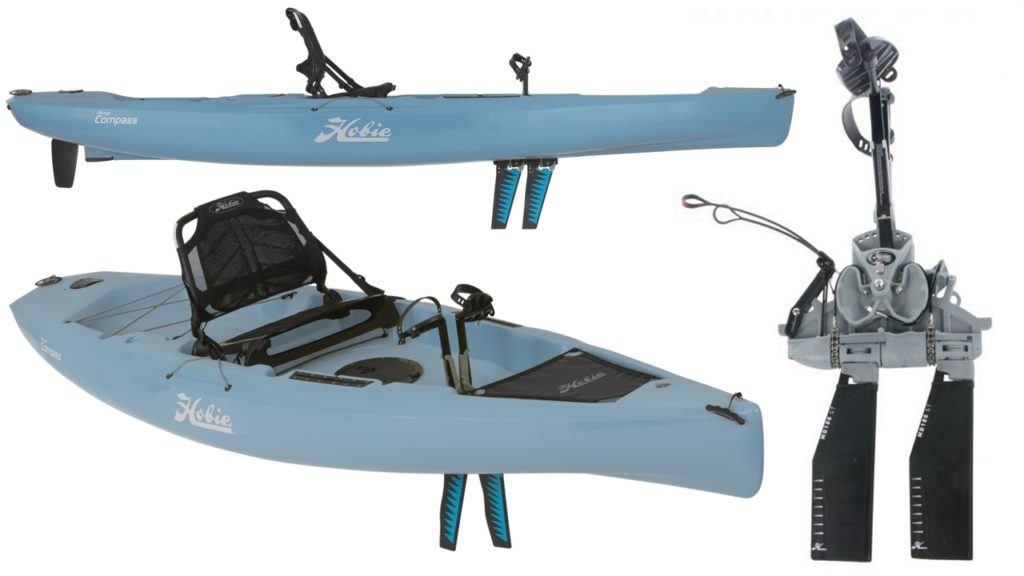 Kayak Buying Guide for Anglers Over 40 thumbnail