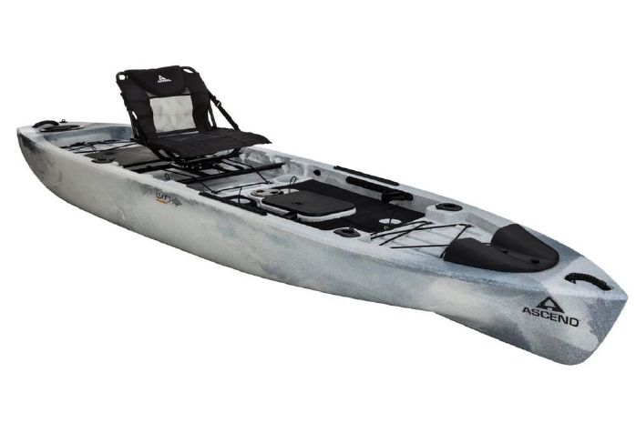 Ascend 128T Most Popular Kayaks Under $1000